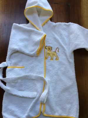 baby-bademantel